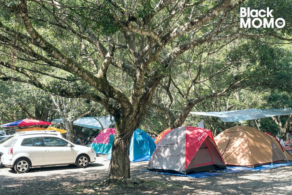 三五野營地
