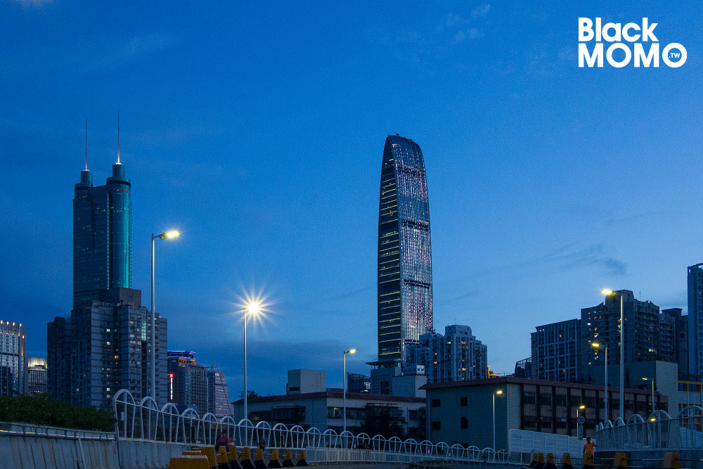 深圳好去處|IG打卡拍照及特色景點