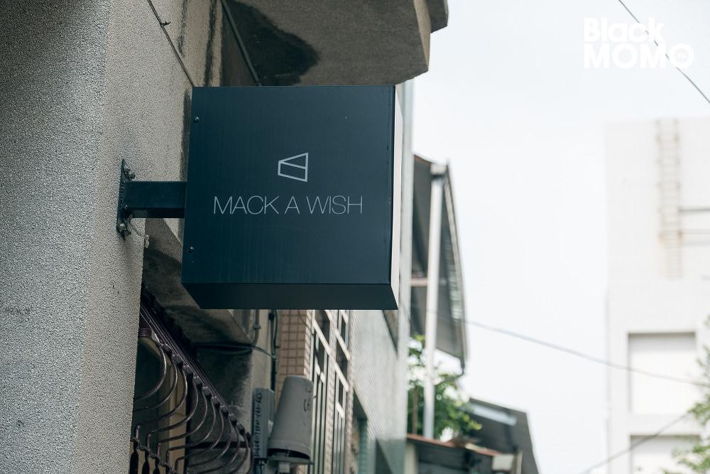 MACK A WISH