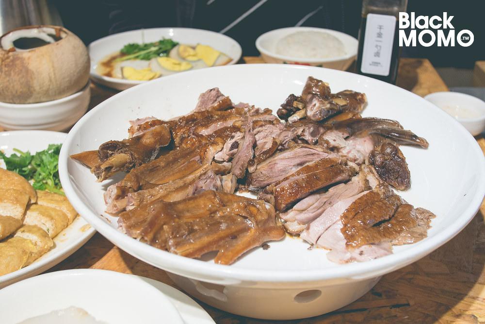 深圳陳鵬鵬鵝肉飯店