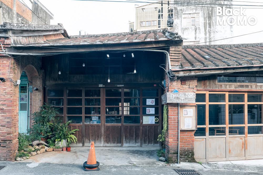 石店子老街