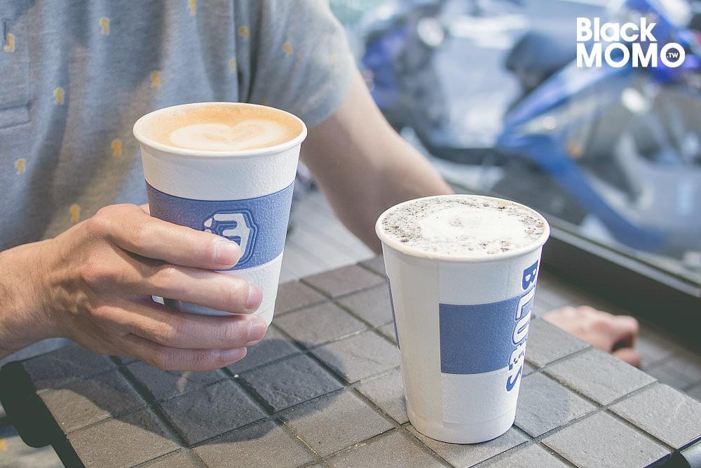 BLUES 藍調咖啡
