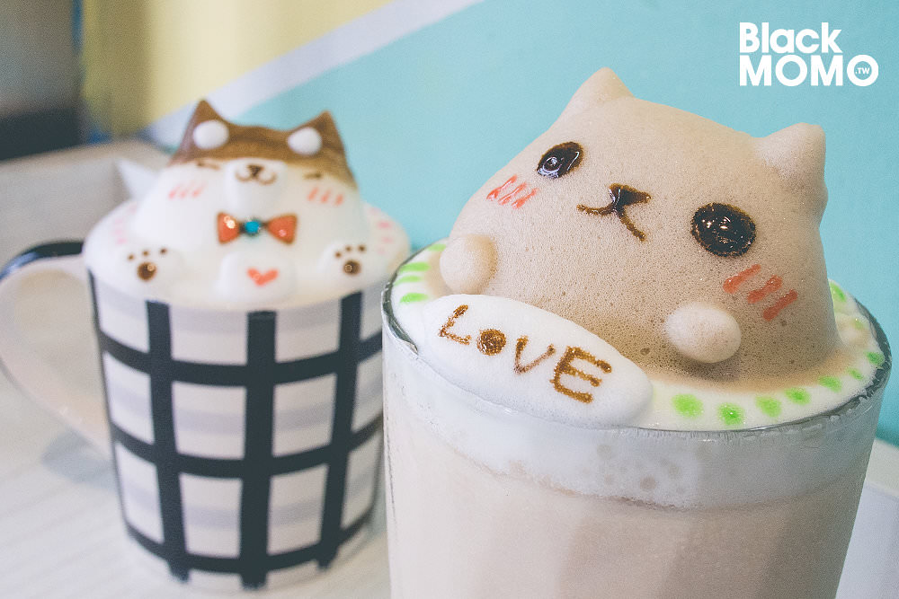 理性&感性 Cafe'