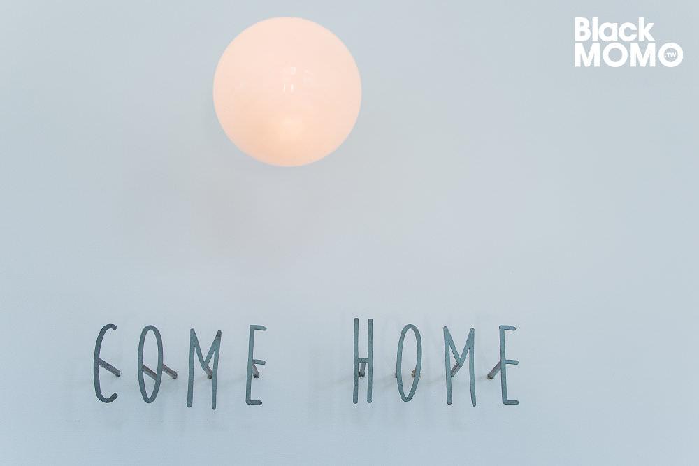 Come Home 咖啡漫步