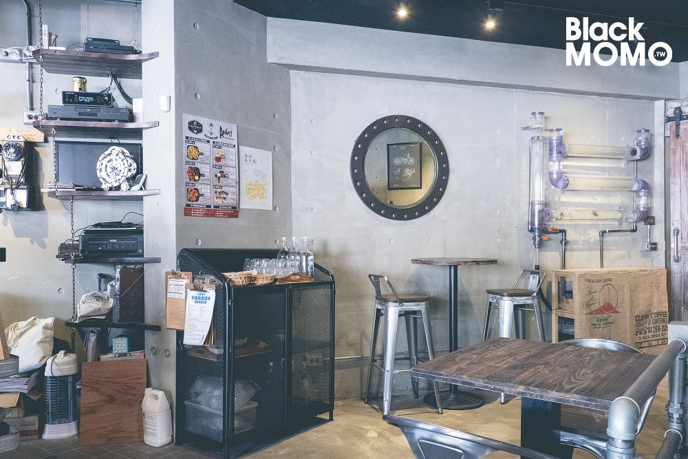 CAFEHOLIC coffee & bar