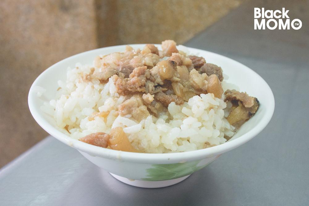 正老牌草魚粥 西榮街