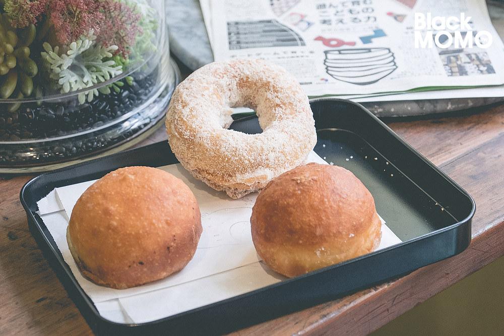 脆皮 dou dou 甜甜圈