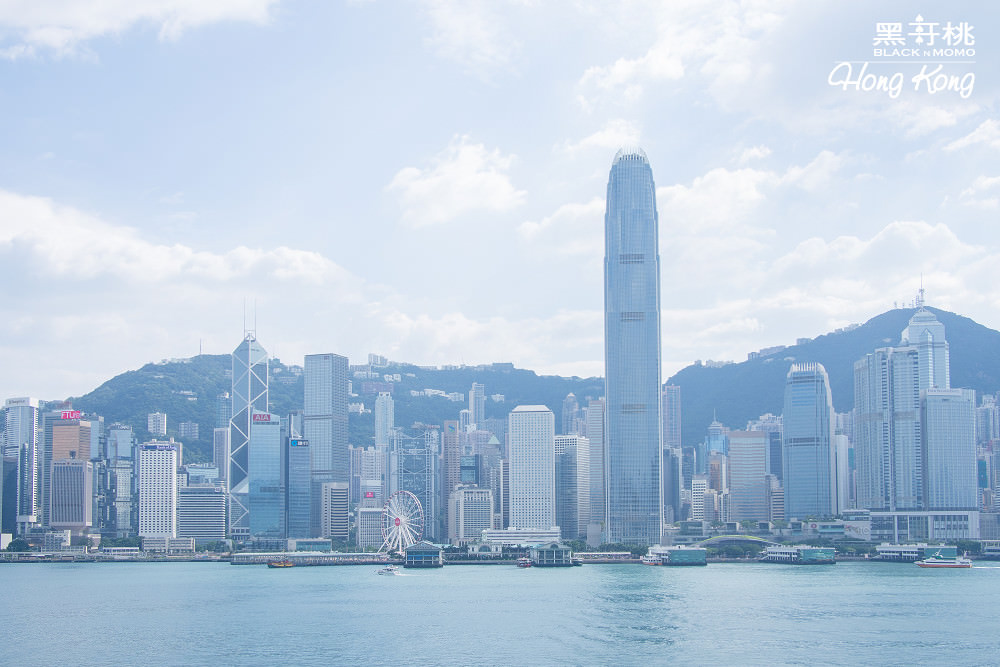 % Arabica Hong Kong Star Ferry