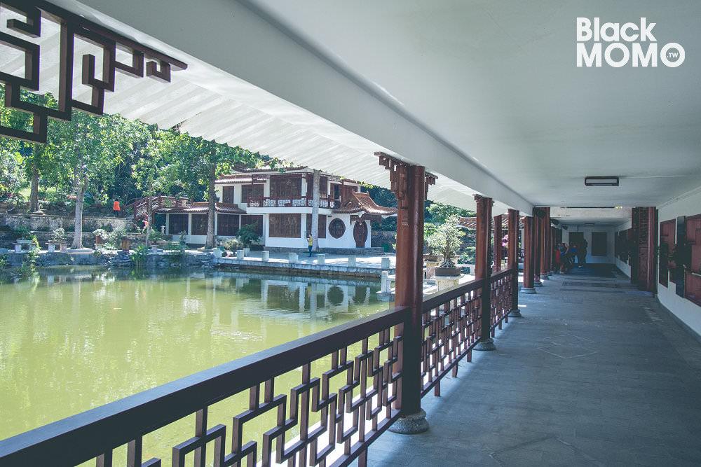 仙湖植物園