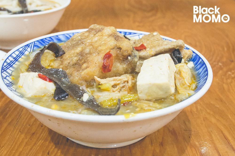 林聰明沙鍋魚頭