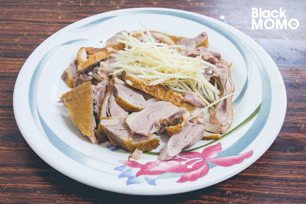 東門鴨肉麵
