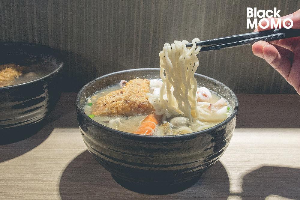 冠津海鮮粥