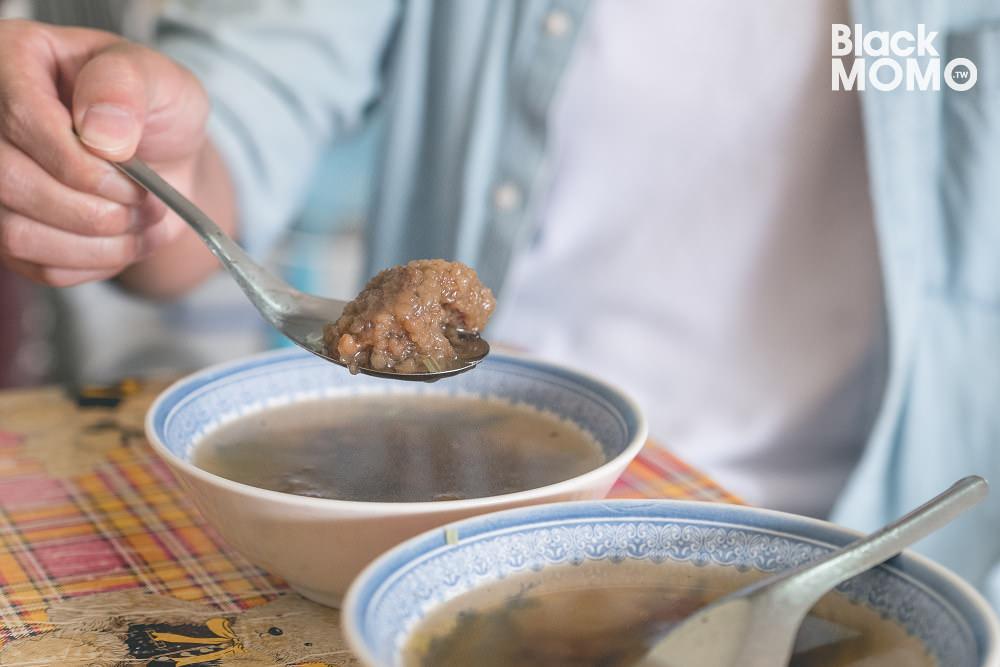 嘉義碗粿南(忠孝路無名米糕)