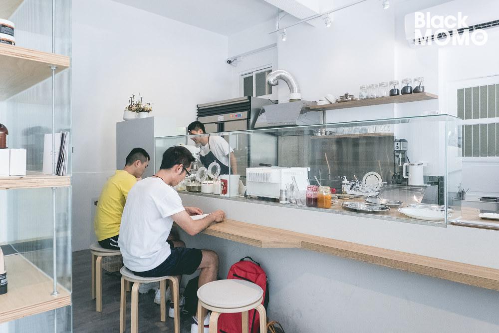 Chic Cafe 去咖啡