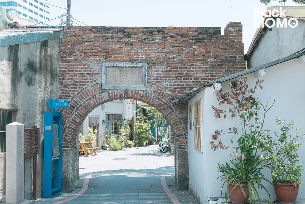 台南信義街