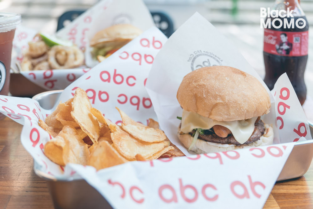 Abc美式燒烤車