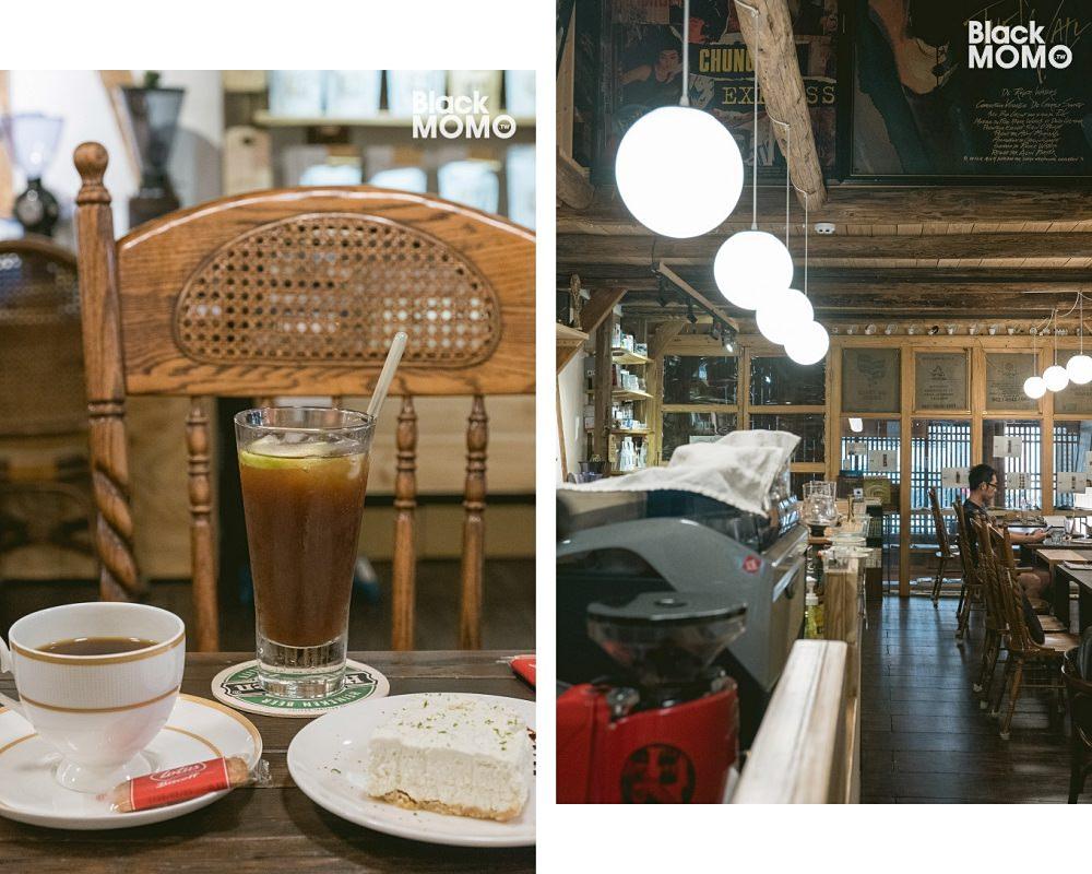 解放咖啡館