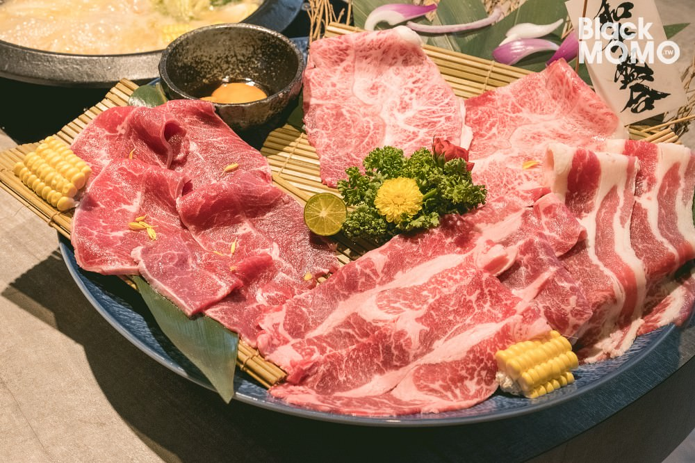 山上走走-日式無菜單海鮮鍋物