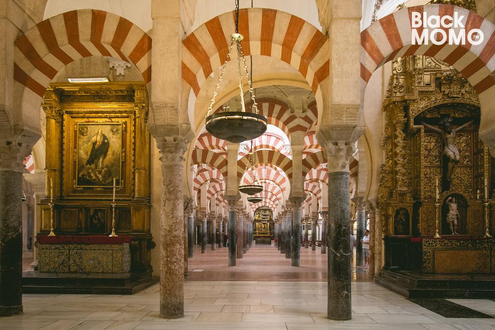 清真寺主教堂 Mezquita Catedral