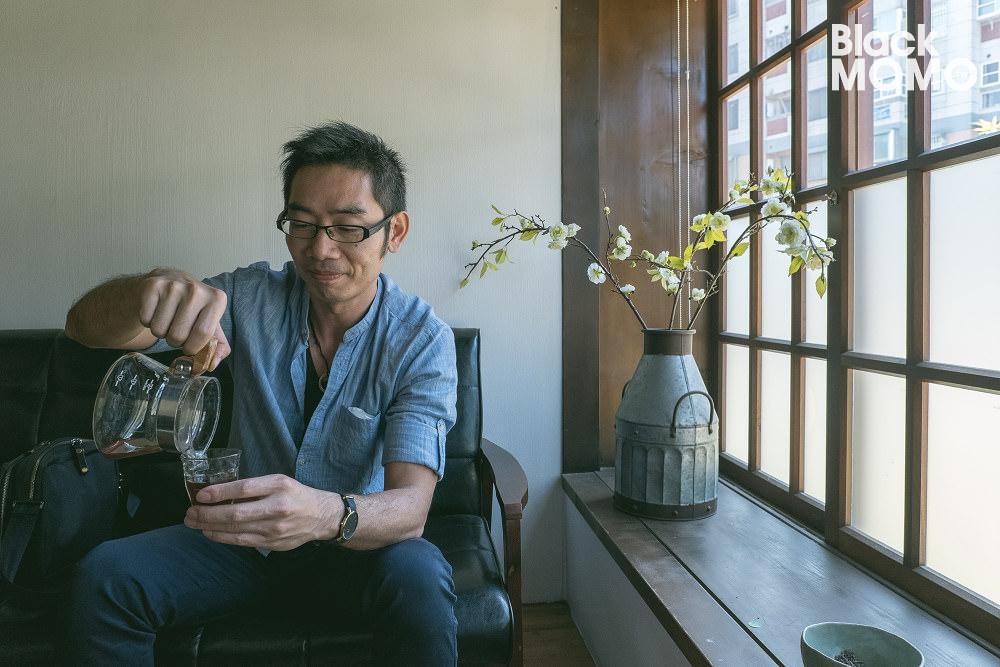 翌莎精品咖啡 ISA Coffee & Co.