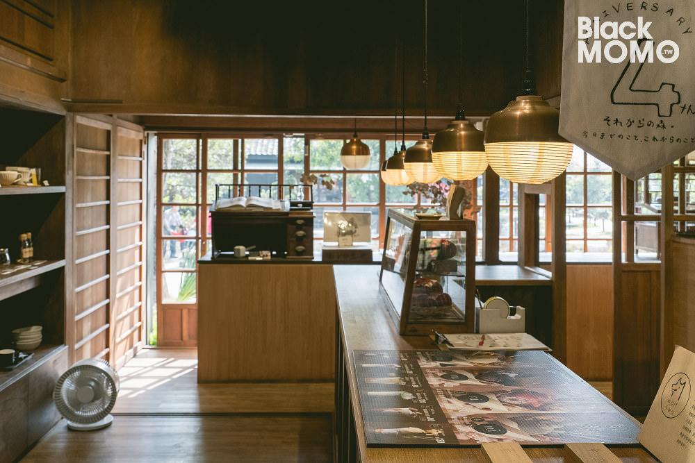 ni 森咖啡雞蛋仔專売店