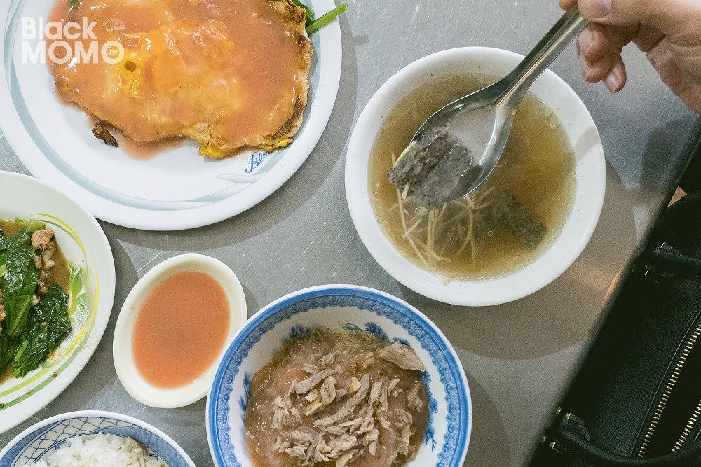 阿波鴨肉麵