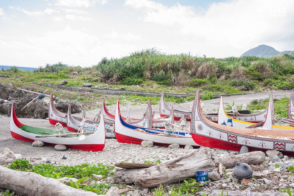 蘭嶼,拼板舟,飛魚季,地下屋,台東旅遊,台東景點