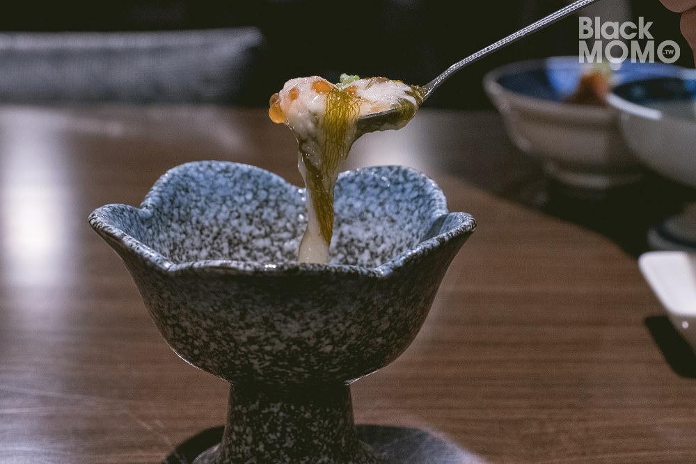 嶼無菜單料理