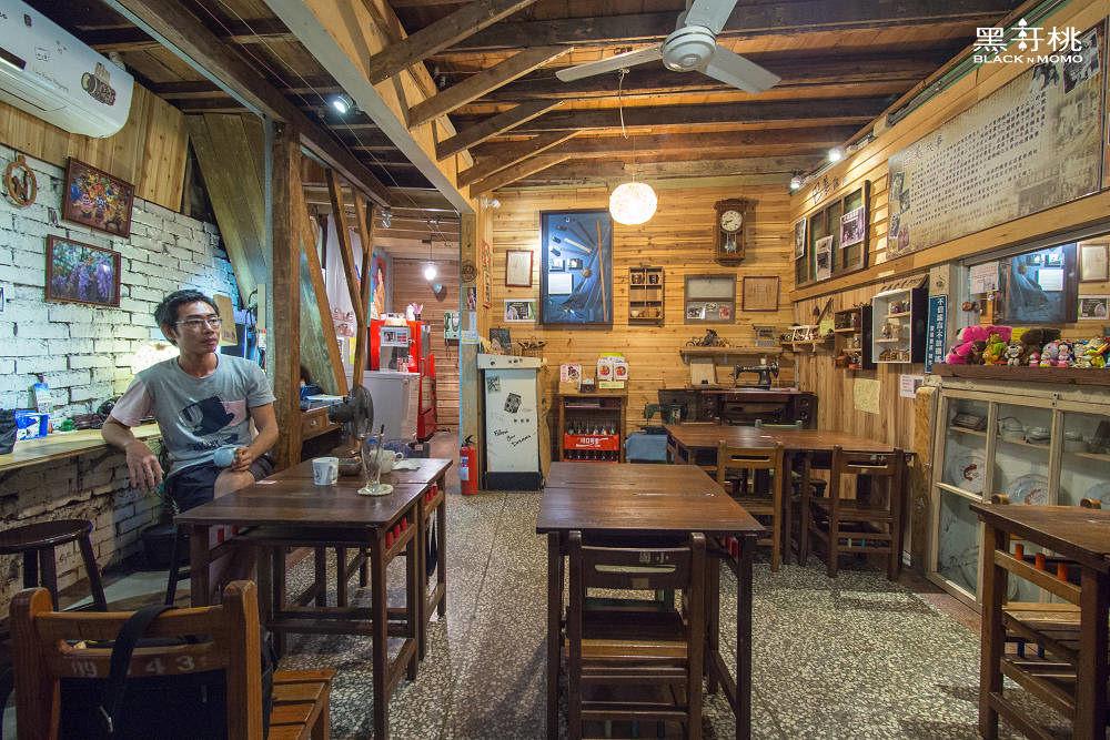 巴美食堂PM396,巴美食堂,嘉義美食,嘉義老屋