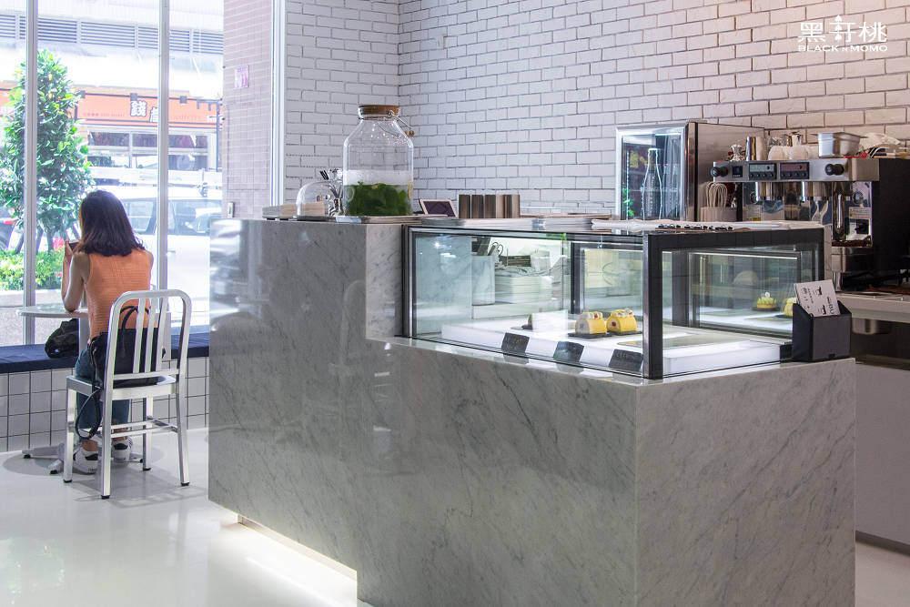 RL,RL Handmade dessert & hamburger,中壢美食,中壢法式甜點