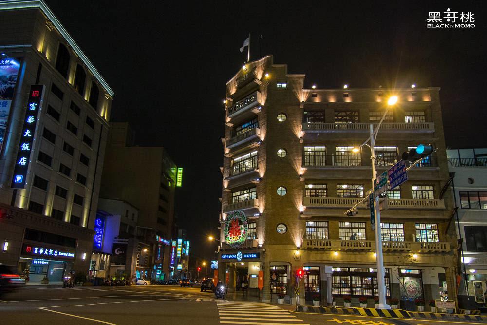 林百貨,HAYASHI,台南景點,台南旅遊